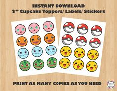Hey, I found this really awesome Etsy listing at https://www.etsy.com/listing/453917116/instant-download-pokemon-birthday