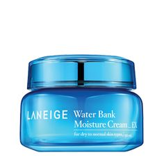 Water Bank Moisture Cream_EX