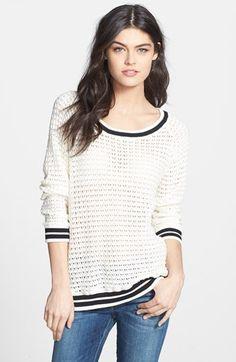millie sweater / ella moss