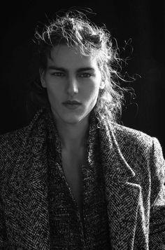 Photographer : Eva Gii  Model : Gio Durante
