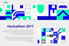 eGamingServices Hackathon  1  2 SEPT 2017