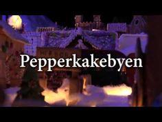 Pepperkakebyen, A Cidade de Gengibre | Castelodasandrix's Blog
