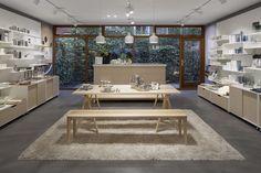 Het huis van Scandinavisch design - RetailWatching - RetailWatching