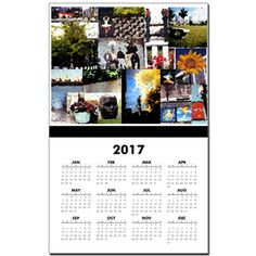 Roxbury Collage Series Four By Calendar Print by Khoncepts