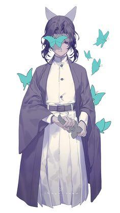Shinobu Kouchou