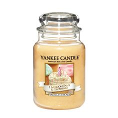 Thanks a Million - Candles - Yankee Candle