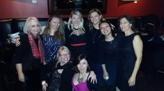 Beautiful Ladies of Century 21 Adams KC & Avon! - Holiday Party 2014