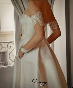 Grace and Co: administrador de la página de empresa | LinkedIn Grace And Co, Dressing, Lace Wedding, Wedding Dresses, Formal Dresses, Fashion, Gowns, Boyfriends, Wedding Dress Lace
