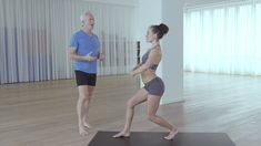This 11-video course on the Bowspring method, is a comprehensive basic training and introduction to this new alignment system by Desi Springer & John Friend...