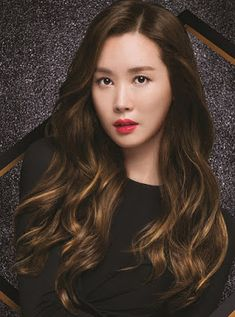 Lee Da Hee began her career as a model before becoming an actress. Especially about the hairstyle, she often changed the hair model. Some hairstyles Lee Da. Cute Girls Hairstyles, Wedding Hairstyles, Lee Da Hae, Natural Hair Styles, Short Hair Styles, Hotel King, Hair Styler, Korean Actresses, Chinese Actress