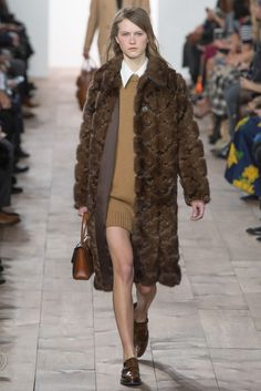 Michael Kors Collection Fall 2015 Ready-to-Wear - Collection - Gallery - Style.com