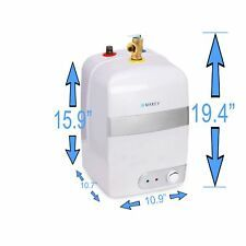 Mini Tank Water Heater Electric Under Sink Reftank10l 2 5gl 110v 20a By Marey For Sale Online Water Heater Electric Water Heater Tankless Water Heater Gas