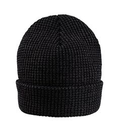 f362735ce21 Paragon Winter Warm Knit Criss-Cross fitting Skull cap beanie Fleece Lining  Thick