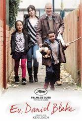 Psicanálise e Cinema: Eu, Daniel Blake