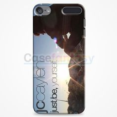 Jc Caylen Our2Ndlife O2L iPod Touch 6 Case | casefantasy