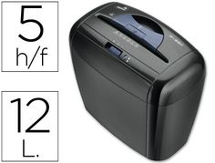 Destructora de documentos Fellowes P-35C  http://www.20milproductos.com/maquinas-de-oficina/destructoras/destructora-de-documentos-fellowes-p-35c.html