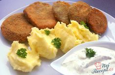 Mashed Potatoes, Stuffed Mushrooms, Vegetables, Ethnic Recipes, Food, Meal, Essen, Vegetable Recipes, Hoods