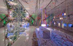 Dena Interiores  : Tecnologia e Inovação na Casa Cor Brasilia 2017