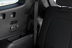 Hyundai Santa Fe New Hyundai, Fes, Santa Fe, Car Seats