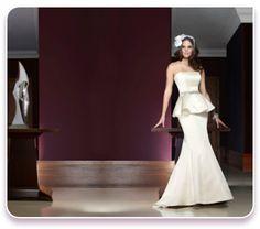 Paris Wedding dress  http://www.christiannebrunelle.com/English/Caroline-Castigliano-wedding-dresses/
