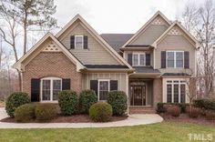 Open House this Saturday from 12:00 to 2:00 pm.  Gorgeous home in Flowers Plantation neighborhood.  Hardwoods on most of first floor and a roomy open floor plan.  Dining Room with trey ceilings and wainscoting.  Coffered ceilings and gas log fireplace in Family Room.  Eat in Kitchen with 42