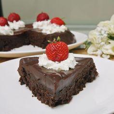 flourless chocolate cake Recipe - ZipList