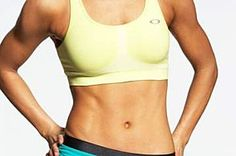 Flatter Abs in 2 Weeks: Ab Workouts for Beginner, Intermediate, and Advanced Levels | Fitness Magazine