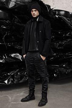 Alexander Wang Fall 2014 Menswear Collection - Vogue