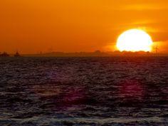 Sunset Vlissingen