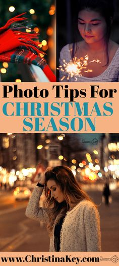 Genius photography tips - More than 20 amazing photo tips to create stunning christmas pictures! The best Tips for the christmas season you will love! Discover now the full article on CHRISTINA KEY - the photography, blogging tips, food, fashion, diy and lifestyle blog from Berlin, Germany