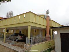 Apartmány Elizabeth - Nin Chorvátsko