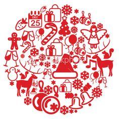 Christmas Ball Royalty Free Stock Vector Art Illustration