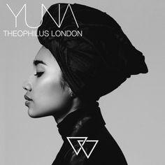 Yuna album artwork