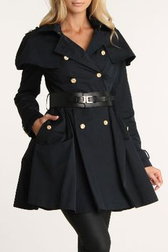Bebe Outerwear - Beyond the Rack