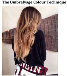 I'm ready for my close up @nevillesalon #newhair #blondeambition #ombralayage by @senizalkan #nevillesalon FULL DETAILS ON THE BLOG NOW! #hair #beauty #khloekardasian #kellybrooke #afrohair #naturalhair #anjaburton #bombshellhair #honeyhair