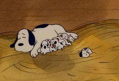 """tatar:  Twitter / @NahoGraphics: 最近の萌え画像。 生まれたのスヌーピー。 かわいすぎ …   """