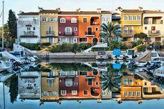 Port Saplaya (Valencia)