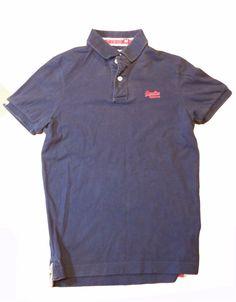 Super Dry t-shirt men's  lapan spirit size M 100% cotton logo #SuperDry #tshirt