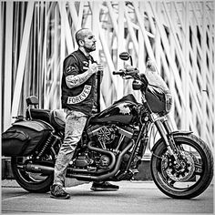 Thanks to Will81 #redthunderexhaust #dyna #exhaust #harleydavidson #clubstyle…