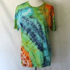 9c5a823a9a5d9 8 Best Unisex Sizing images in 2014 | Unisex, Tie dyed shirts, Dye shirt