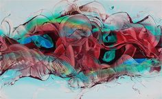 Nearing The InBetween by Thomas Bigatel | oil painting | Ugallery Online Art Gallery