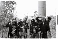 Bloody Roots of Newbjorn Swedish Death Metal | Bazillion Points Blog