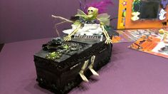 altered coffin swap - CCL