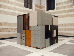 Michael Johansson Ryan Renshaw Gallery