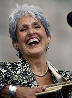 The legend is fascinating, the person even more so. Joan Baez, Sound Of Music, Music Is Life, Desolation Row, Steve Earle, Americana Music, Mezzo Soprano, Folk Festival, Confident Woman