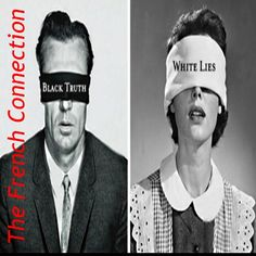 """Hello ! This is The French Connection . Watch """"Black Truth White Lies"""" video extract at https://youtu.be/9EL2oegyna4?t=1m34s Keep in Touch ."""