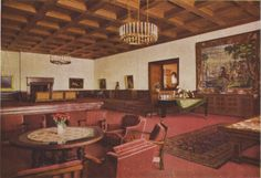 berghof interior - Google-søk