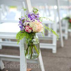 ceremonia flores