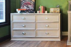Contemporary Kids Dressers $869