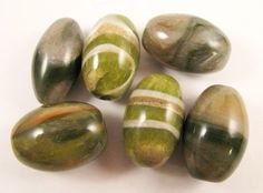 Faux Agate made from polymer clay | Lynda Moseley